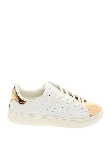 Paris Hilton Paris Hilton Beyaz Kadın Koşu Ayakkabısı Beyaz
